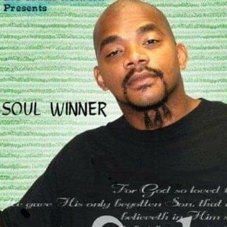 Saturday Night Gospel Hip-Hop Hour w/Co-Host, Gospel Hip-Hop Artist Soul Winner vol. 2