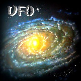 : UFO :