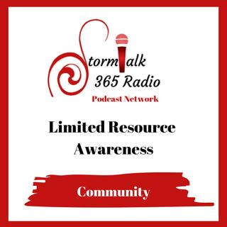 Limited Resource Awareness - Guest, Angela B. Brown - CEO, Yeshhua's House ( Transitional Home) Replay