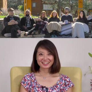 """Take Me Home"" May Online Retreat 2020: Movie Session with Frances Xu and Cast"