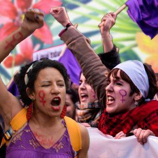 #02 - Mulheres na Luta no Governo Bolsonaro