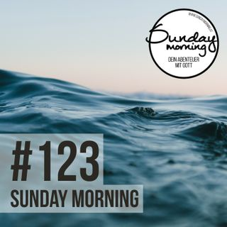 TAUFE - Radikal neu in Minuten - Sunday Morning #123