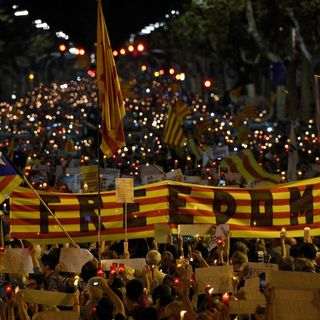 Catalonia: The Gravity of the Situtation +