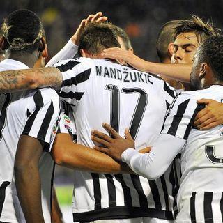 SuperSportNews - Speciale Juve campione d'Italia