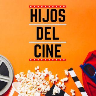 T1. E8. Lo que dejó el Óscar, Aves de Presa y 5 películas de amor.