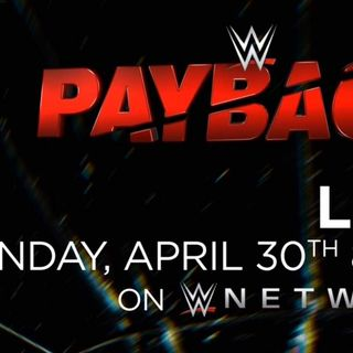 #WWEPayback Results