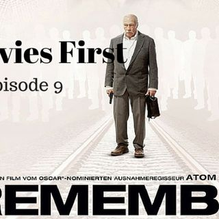 Movies First - Episode 9 - An Eclectic Mix