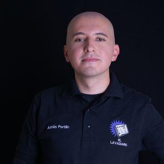 Demo Radiofónico Adrián Portillo Castrejón