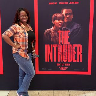 Thriller of The Summer: The Intruder