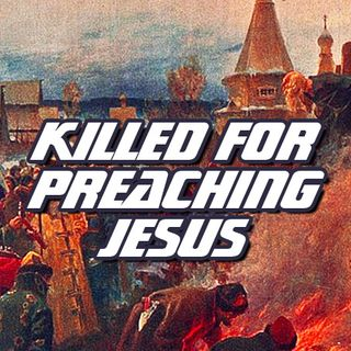 NTEB RADIO BIBLE STUDY: When Persecution Comes, Will You Stand And Preach Jesus Christ, Or Will You Turn And Run The Other Way?
