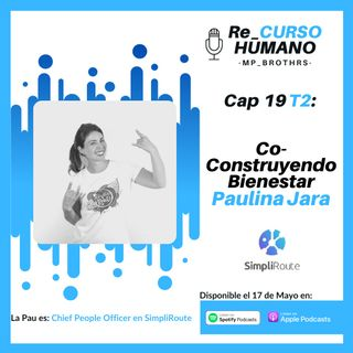 E19_T2 Paulina Jara - Co-Construyendo Bienestar