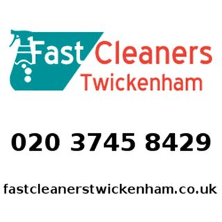 Fast Cleaners Twickenham