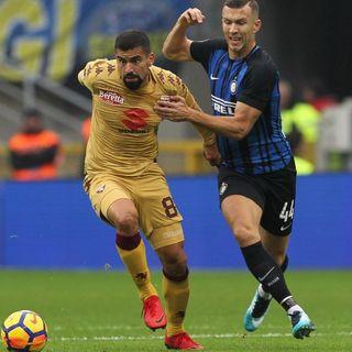 Football Podcast (9° puntata): A San Siro un bel Toro blocca l'Inter. Questa Roma vale più del terzo posto? Verso Italia-Svezia