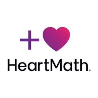 HEART MATH - 8519 - EP1