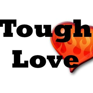 Tough Love - Morning Manna #2663