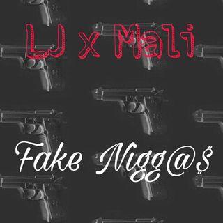 LJ x Mali- Fake Niggas
