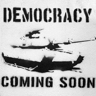 Fake Democracy