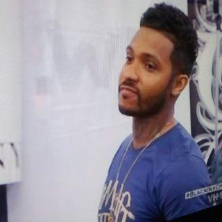Black Ink Chicago Season3 Episode 3....
