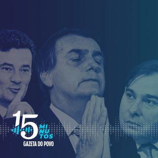 Frases polêmicas, lacradoras ou inúteis decifram a política brasileira