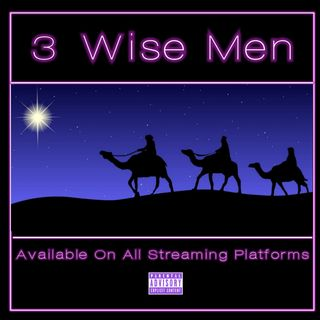"""3 wise men"" EP.77  W/ Chris Anderson"