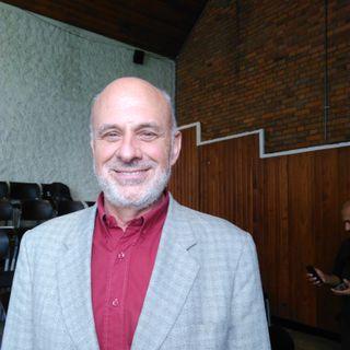 E. Cámara - Su experiencia en la Maestría de Musicología UN