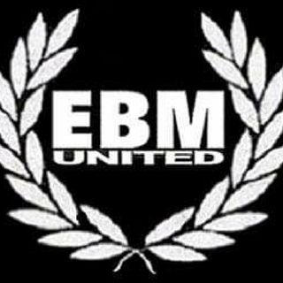 Ep 2 - EBM UNITED Web Radio's Show 2019