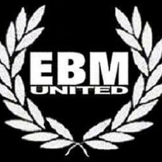 Ep 1 - EBM UNITED Web Radio's Show 2019