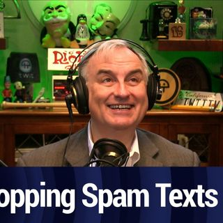 Why Are Spam Texters Using My Number? | TWiT Bits