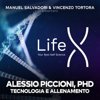 17 - LifeX - Tecnologia e allenamento