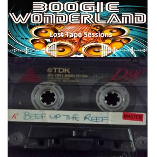 Lost Tape Session - Beef up the Reef