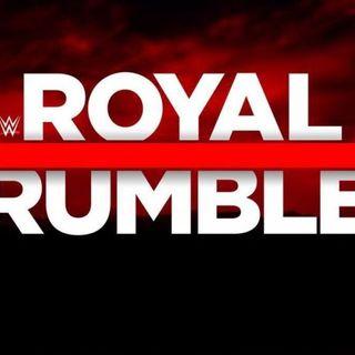 AEW, WWE Royal Rumble, regresos y apariciones.