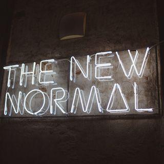 La nueva normalidad y los nuevos espacios de trabajo
