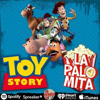 La Palomita - La saga de Toy Story