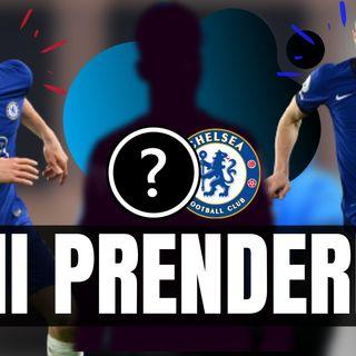 Tutti i giocatori offerti dal Chelsea all'Inter nella trattativa per Hakimi