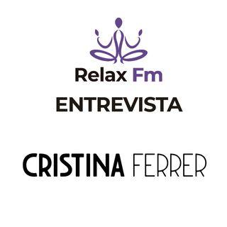 Entrevista a Cristina Ferrer (Fisioterapeuta de profesión y apasionada de la cocina)
