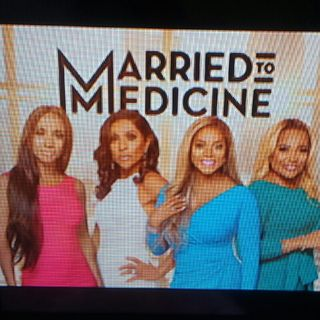 Married To Medicine Season 7 Episode 1