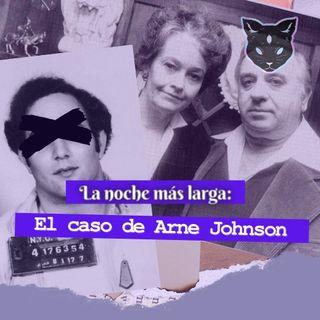 La historia real del Conjuro 3: el caso de Arne Johnson