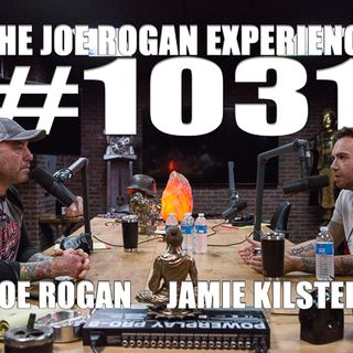 #1031 - Jamie Kilstein
