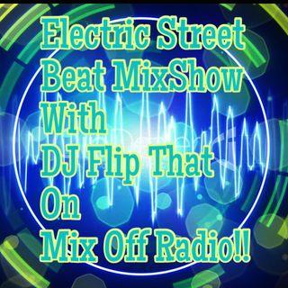 Electric Street Beat MixShow 10/26/20 (Live DJ Mix)