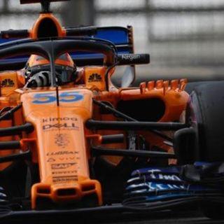La nueva Fórmula 1 - Piloto
