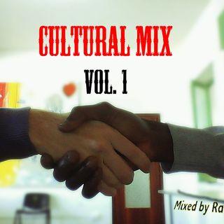 Cultural Mix Lato A