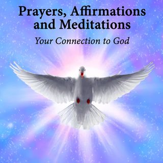 prayers and affimrations 1