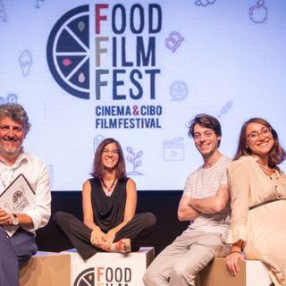 """Cavadini (""""Food Film Festival""""): «Si incontrano due cose bellissime, il cinema e il cibo»"""