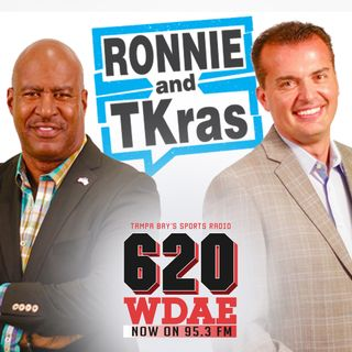 Ronnie and TKras