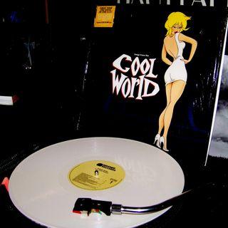 Cool World Soundtrack