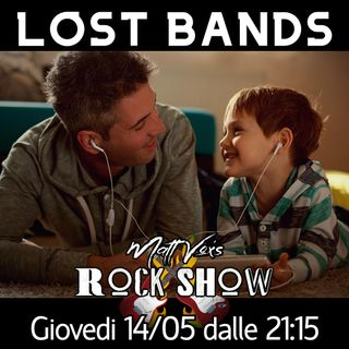 14/05/2020 Lost Bands