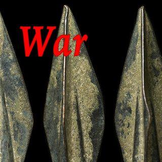 War, Genesis 14:1-12