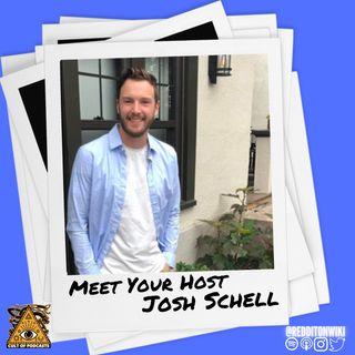 Meet Your Host: Josh