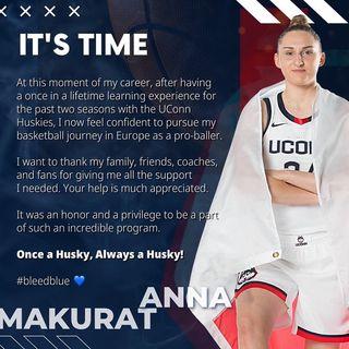 Anna Makurat pursuing pro career in Europe