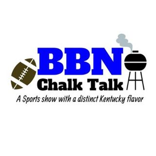 New Episode of BBN Chalk Talk...It was National Beer Day!